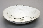 Shallow Dish with Decoration