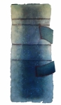'CURVE 2', 183cm x 79, £1,600