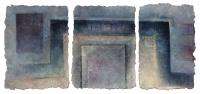 'Mist', 62 x 133cm, £1,700