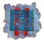 Miniature 6, 17 x 17cm, £95