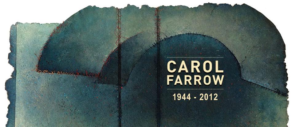 Carol Farrow